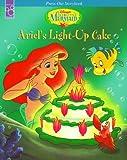 Ariel's Light-up Cake