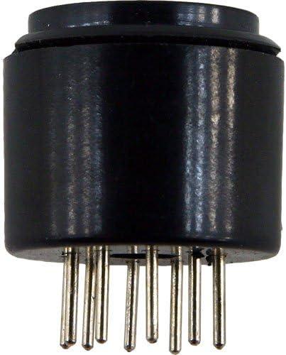 - USA SELLER NEW 9 PIN TUBE SOCKET SAVER - 1x 12AX7 EL84 12AU7 5751 12AT7 etc