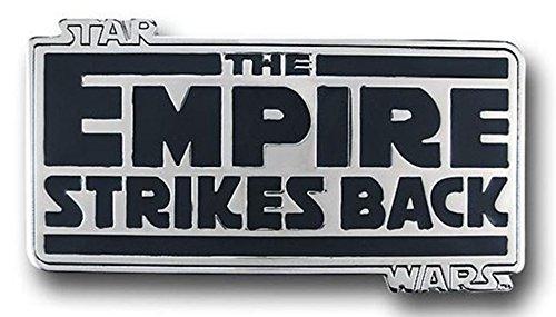 Star Wars Empire Strikes Back Belt Buckle Rock Rebel Original