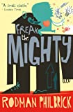 img - for Freak the Mighty Large Print book / textbook / text book