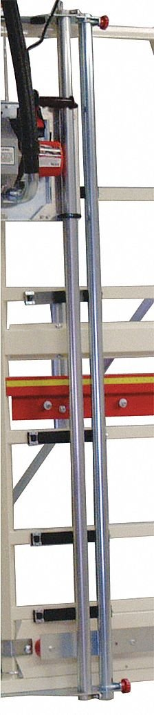 Hold Down Bar (6400,SR5,SR5U,3400), For Use With Vertical Panel Saws