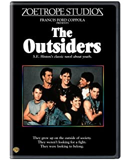 book report on the book the outsiders Sample book report on the outsiders book report the outsiders feb 22, 2004  book report on the outsiders major characters ponyboy curtis - the novel's fourteen-year-old narrator and protagonist, and the youngest of.