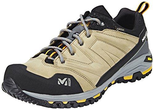 Millet Up Randonnée 000 De Multicolore Hike Chaussures black Mixte Basses Gtx beige Adulte r6qArwxp4