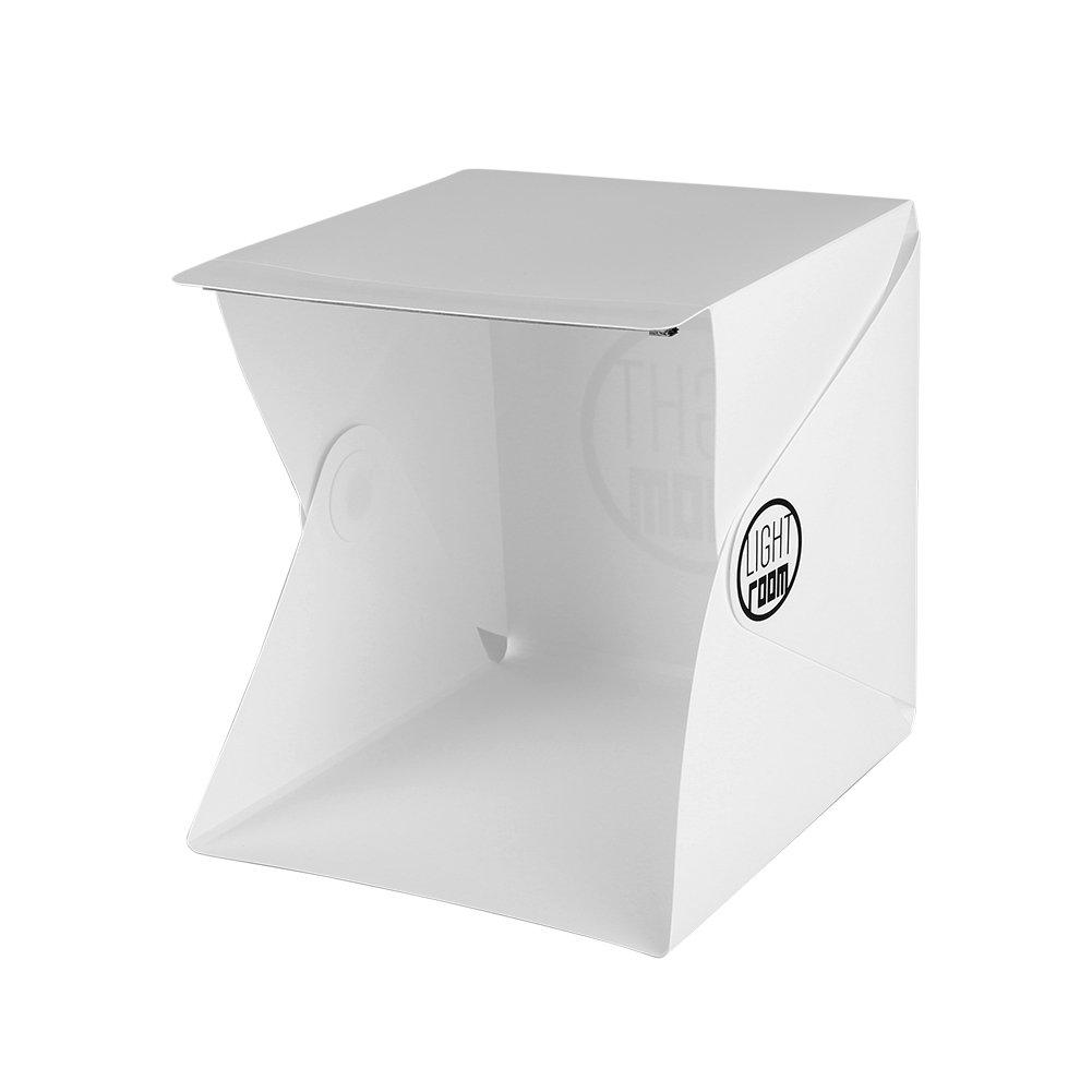 Upslon Portable Light Boxes Mini Foldable Photography Photo Home ...