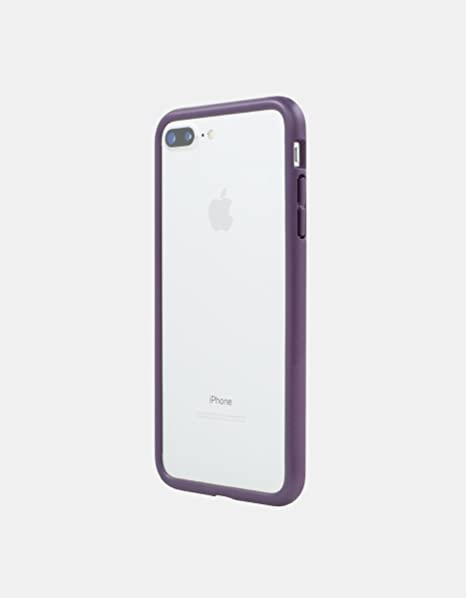 official photos 8202f 61231 Amazon.com: Tavik Outer Edge for iPhone 7 Plus Merlot: Cell Phones ...