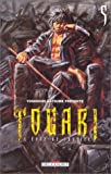 Togari, tome 5 : L'Epée de justice