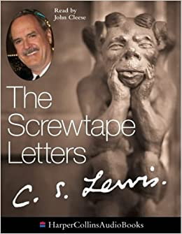 the screwtape letters abridgedaudiobook