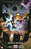 img - for Nova Volume 2: Rookie Season (Marvel Now) book / textbook / text book