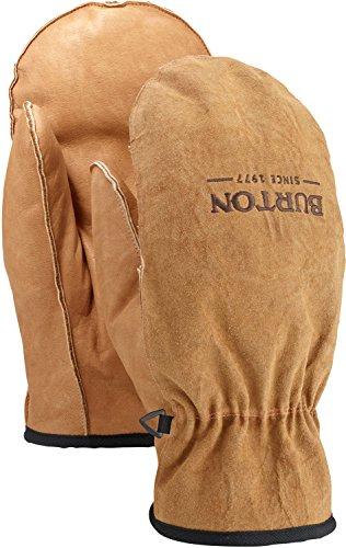 Burton Men's Work Horse Leather Mitten