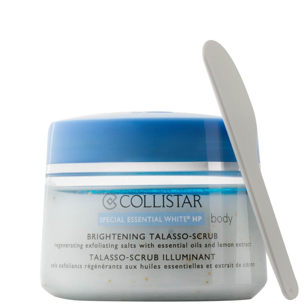 Collistar Brightening Talasso-Scrub COL22035