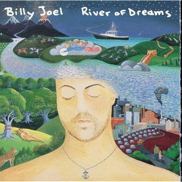 River of Dreams: Billy Joel: Amazon.es: Música