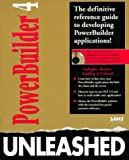 img - for Powerbuilder 4 Unleashed book / textbook / text book