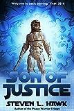 Bargain eBook - Son of Justice