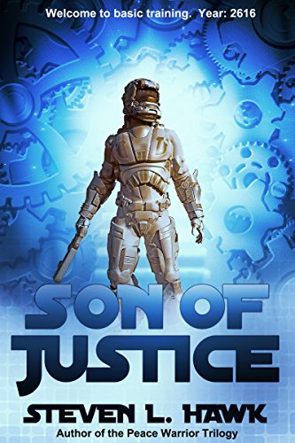 Bargain eBook - Son of Justice