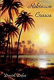 Robinson Crusoe, Daniel Defoe, 1934169161
