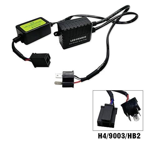xentec h4 wiring wiring diagram database