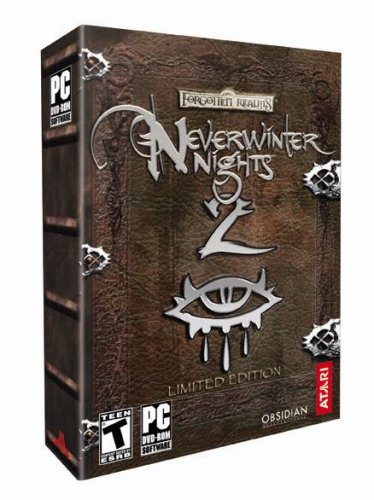 Neverwinter Nights 2 (Limited Edition)