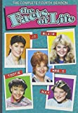 Facts Of Life,The S4