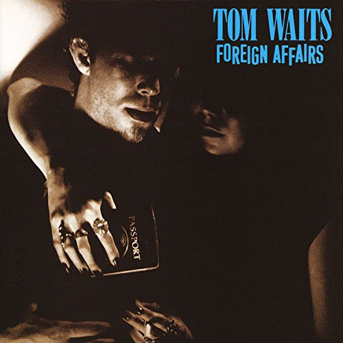 Foreign Affairs (Remastered) (Getting The Best Shave)
