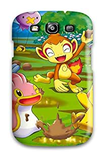 Durable Pokemon Back Case/cover For Galaxy S3