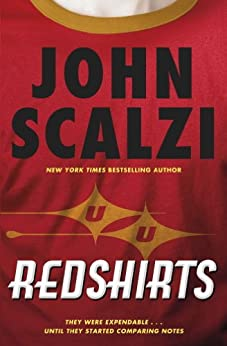 Redshirts (English Edition) por [Scalzi, John]