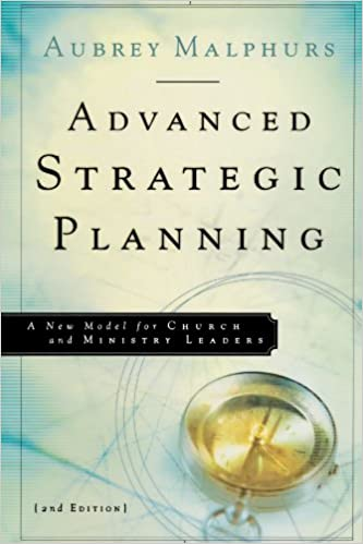 Faith-Based: A Biblical, Practical Guide to Strategic Planning in the Church