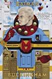 Miracleman by Gaiman & Buckingham Book 1: The Golden Age