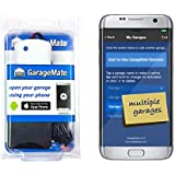 GarageMate: open your garage with your iPhone or Android. Simple. Secure.