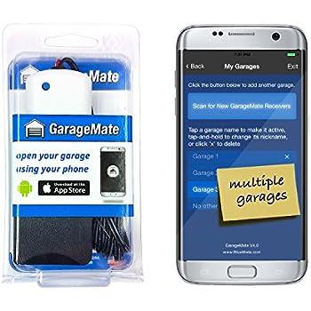 Chamberlain Myq G0201 Myq Garage Controls Your Garage Door