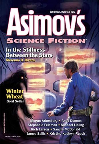Asimov's Science Fiction (Sf Pc)