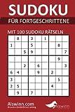 Sudoku für Fortgeschrittene: Mittelschwere Sudoku Rätsel