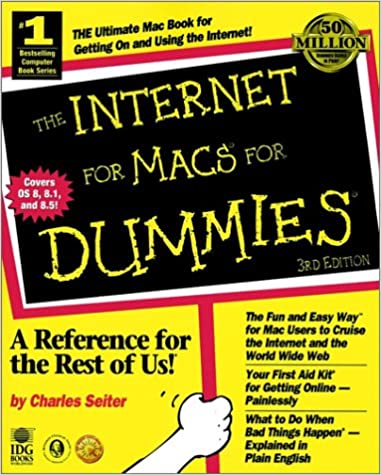 how to use the internet for dummies