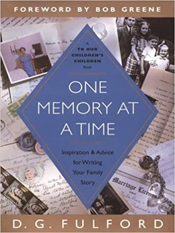 Book One Memory at a Time (Thorndike Senior Lifestyle)