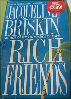 Book Rich Friends