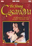 The Young Casanova (2002) - Series - 2-DVD Set ( Il Giovane Casanova ) ( Le Jeune Casanova ) [ NON-USA FORMAT, PAL, Reg.2 Import - Netherlands ] by Stefano Accorsi