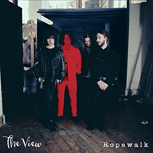 The View-Ropewalk-(COOKCD615)-CD-FLAC-2015-k4 Download