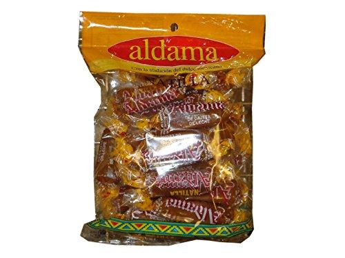 Amazon.com : Authentic Sabores - aldama Natilla 20 pieces : Grocery & Gourmet Food