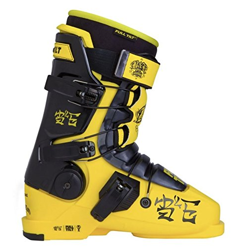2013/14 NEW Full Tilt B&E Pro Model alpine downhill ski boots - 25.0 by Full Tilt