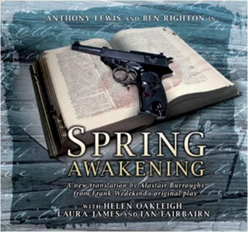 Spring Awakening (Theatre Classics) Frank Wedekind
