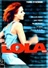 Cours lola cours par Tykwer