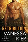 Retribution, Vanessa Kier, 0988914751