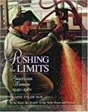 Pushing the Limits, Elaine T. May, 0195124073