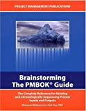 Brainstorming the PMBOK® Guide 9780974579603