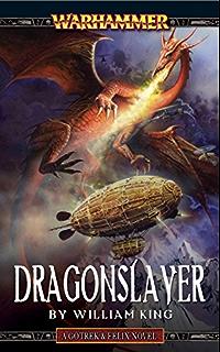 Amazon daemonslayer gotrek felix book 3 ebook william king dragonslayer gotrek felix book fandeluxe Images
