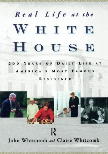 life in the white house - 9