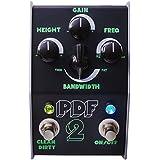Stone Deaf PDF-2 Parametric Overdrive