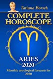 Complete Horoscope ARIES 2020: Monthly astrological forecasts for 2020