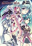 Record of Agarest War : Heroines Visual Book (Paperback)--by Compile Heart [2015 Edition]
