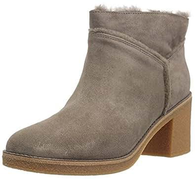 Amazon.com | UGG Women's Kasen Winter Boot | Snow Boots