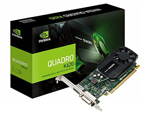 VGA LEADTEK NVIDIA QUADRO K620 DDR3 2GB Graphics Card 128-bit PCI Express 2.0 x16 Free Ship. by Prosperus2559